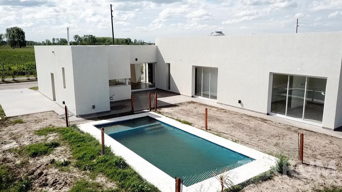 Foto Casa en Venta en  Canning,  Ezeiza  CASA EN VENTA : CANNING :: HORIZONTES AL SUR