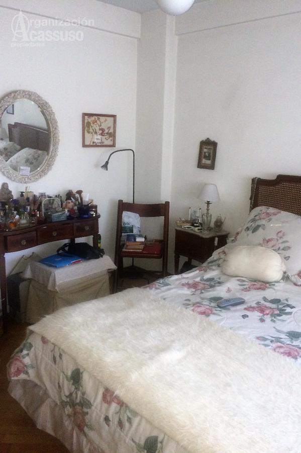 Foto Departamento en Venta en  Mart.-Vias/Santa Fe,  Martinez  Vicente Fidel López al 100
