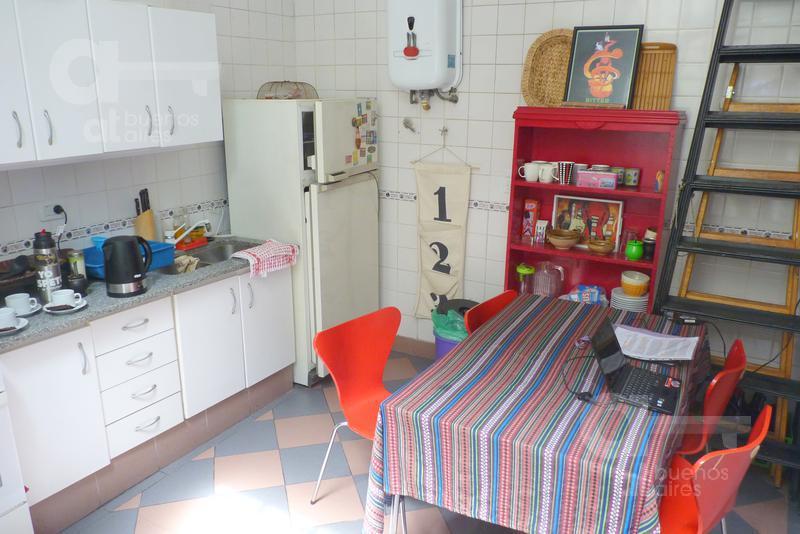 Foto PH en Alquiler temporario en  Boca ,  Capital Federal  Aristobulo del Valle al 300