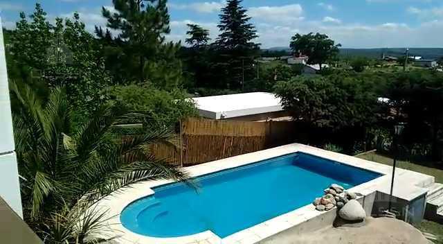 Foto Casa en Venta en  Villa Parque Siquiman,  Punilla  SIQUIMAN - VILLA LAS MOJARRAS