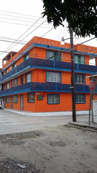 Foto Edificio Comercial en Venta en  Lauro Aguirre,  Tampico  Edificio en Venta Lauro Aguirre