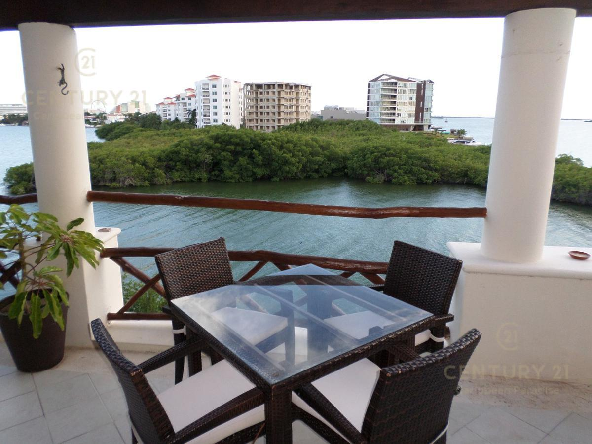Zona Hotelera Apartment for Sale scene image 7