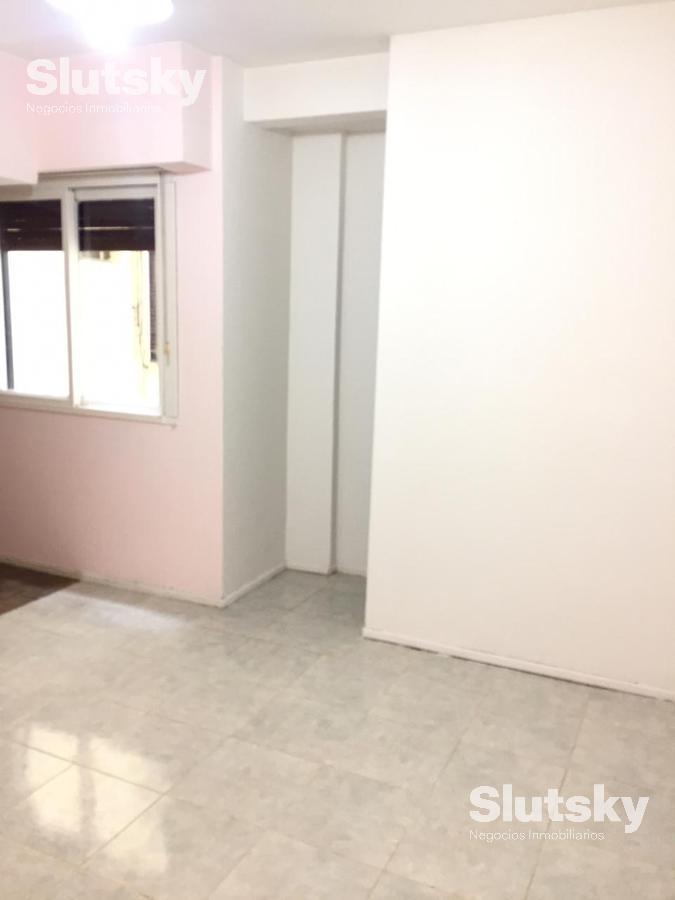 Foto Departamento en Venta en  Balvanera ,  Capital Federal  San Luis al 3000