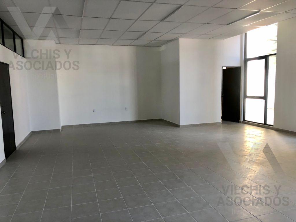 Foto Oficina en Renta en  La Merced  (Alameda),  Toluca  OFICINA EN RENTA EN PASEO DEL MOLINO COL. LA MERCED