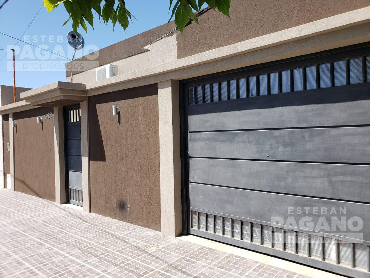 Foto Casa en Venta en  Berisso,  Berisso  161 Sur e/ 18 y 19