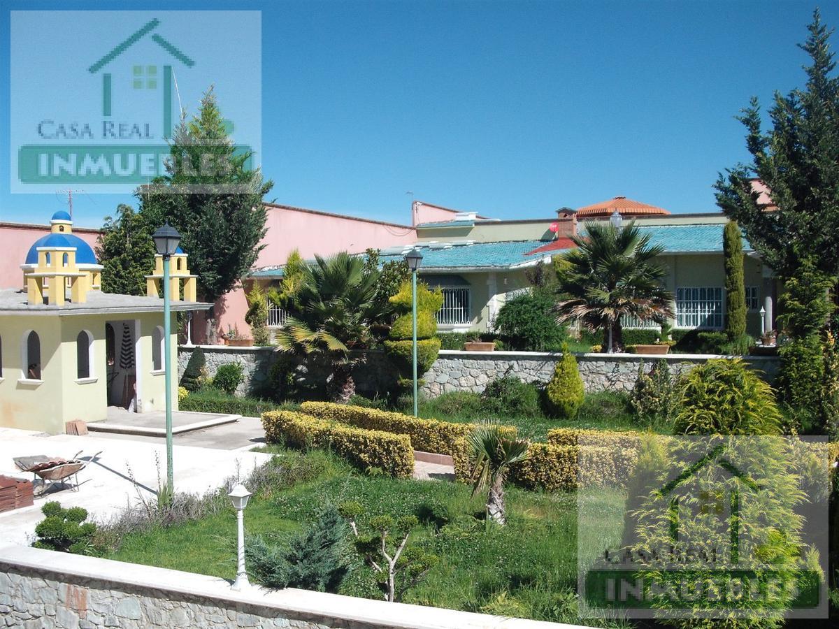 Foto Casa en Venta en  El Mirador,  Zempoala  Casa en Venta en Zempoala Hgo. Col. El Mirador