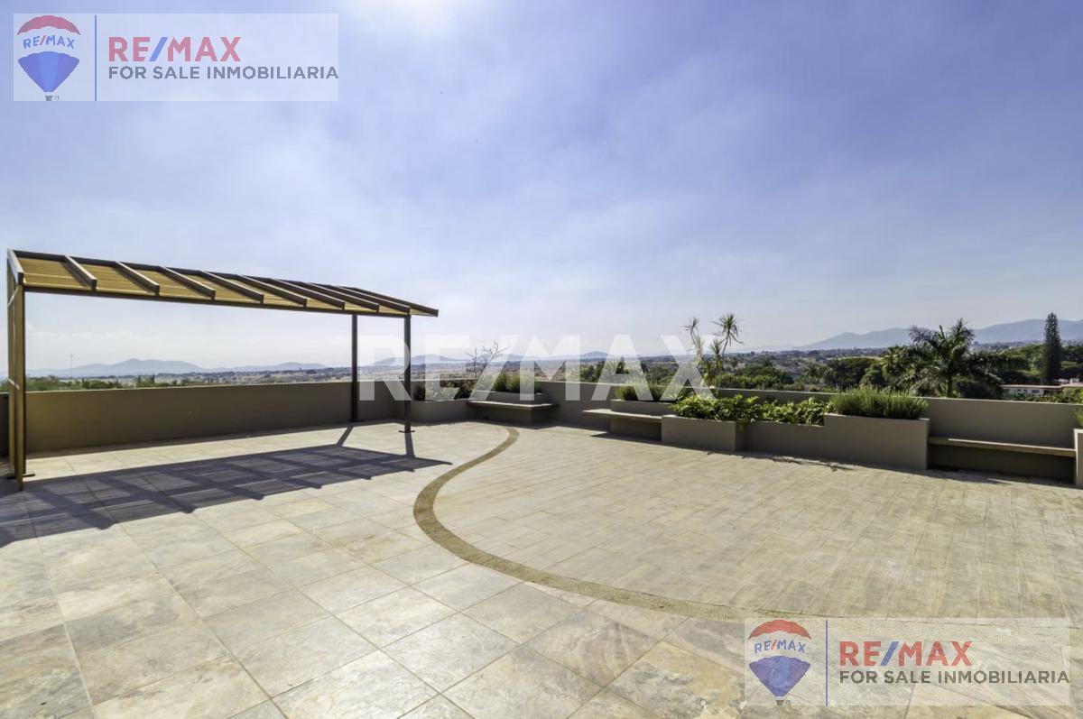 Foto Departamento en Venta en  Las Palmas,  Cuernavaca  Venta de departamentos de lujo, Col. Las Palmas, Cuernavaca…Clave 3325