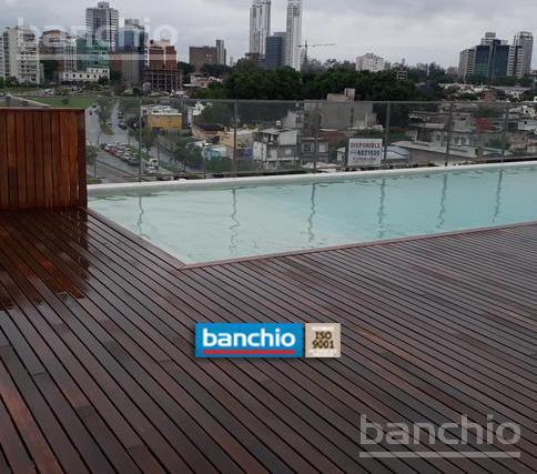 CARBALLO al 500, Rosario, Santa Fe. Alquiler de Departamentos - Banchio Propiedades. Inmobiliaria en Rosario