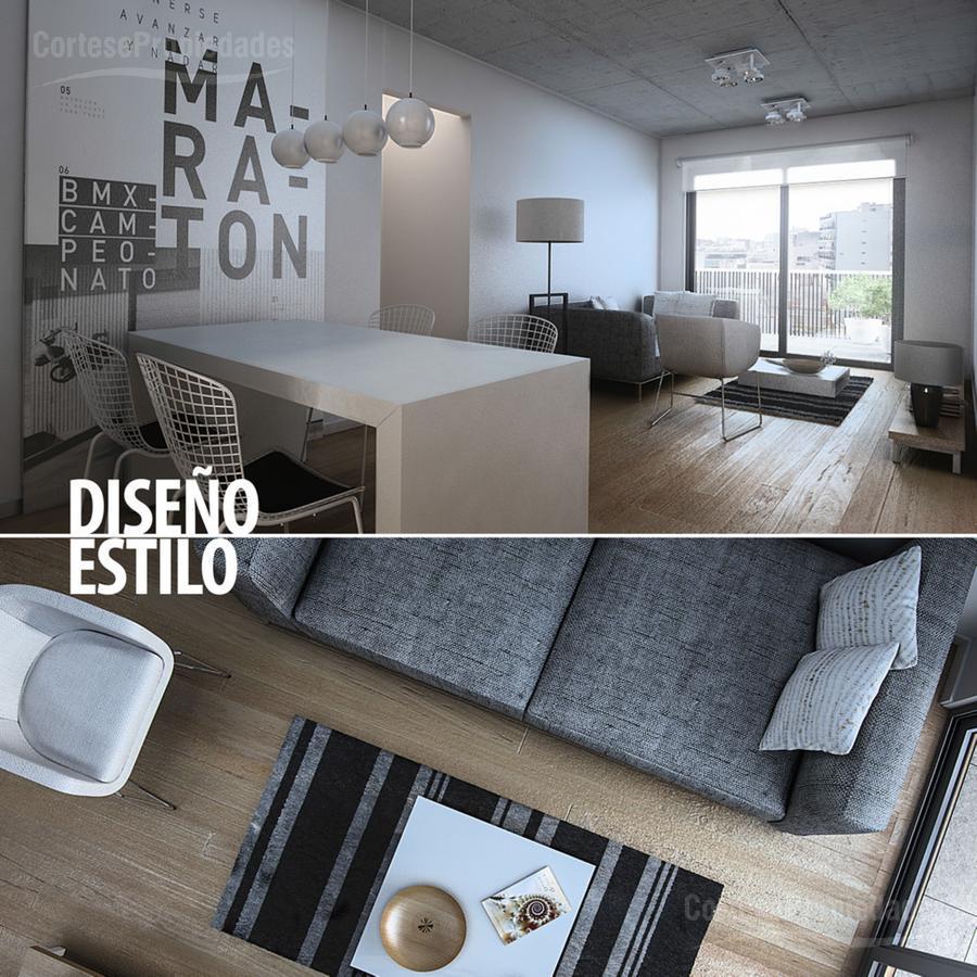 Foto Departamento en Venta en  Saavedra ,  Capital Federal  Holmberg 4091 1ºA