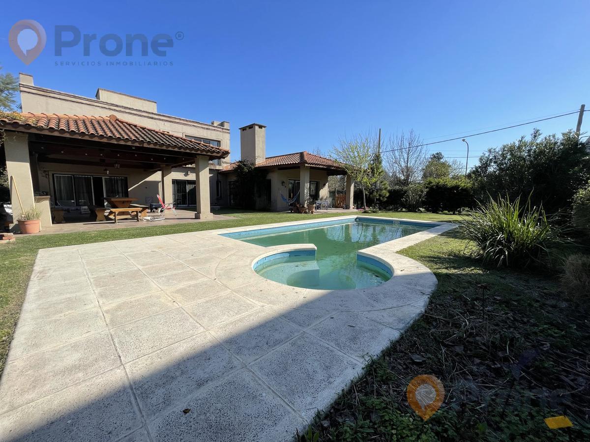 Foto Casa en Venta en  Hostal del Sol,  Fisherton  HOSTAL DEL SOL -  Vicente Sierra al 1700
