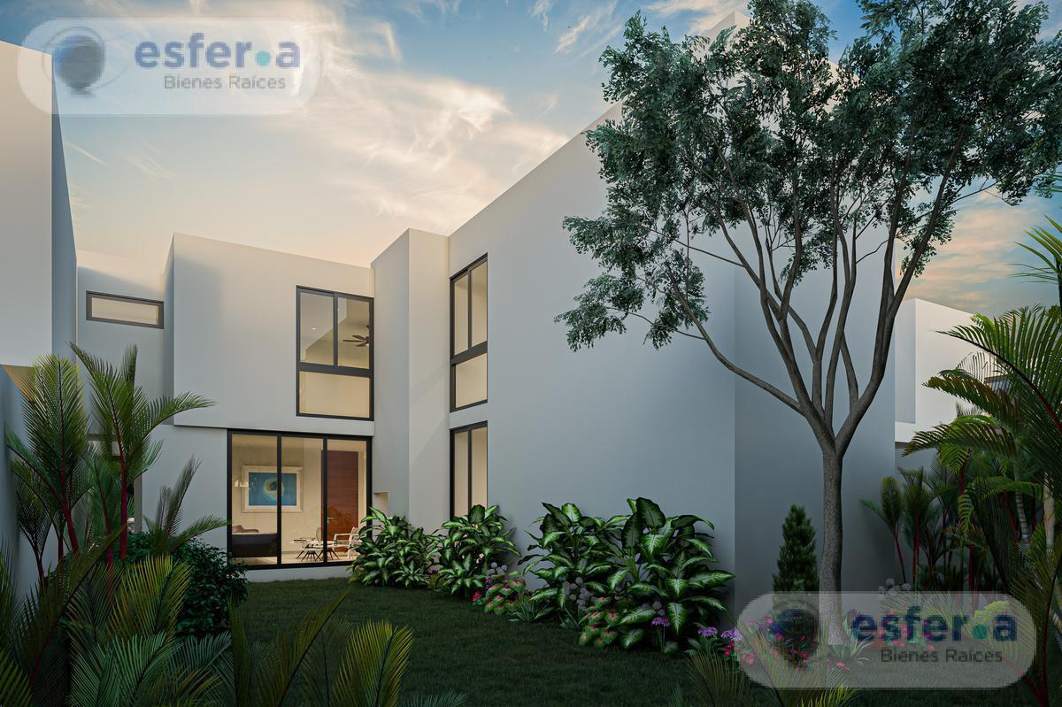"""Foto Casa en Venta en  Conkal ,  Yucatán  CASAS EN VENTA """"SAVARA RESIDENCIAL"""""""