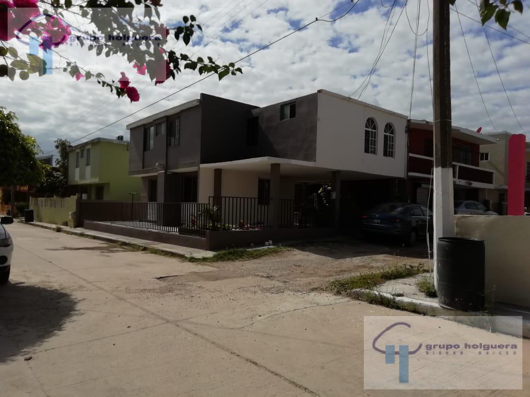 Foto Casa en Renta en  Ciudad Madero Centro,  Ciudad Madero  CASA EN RENTA EN CD. MADERO, COL. MAGISTERIO, PRIVADA LEON