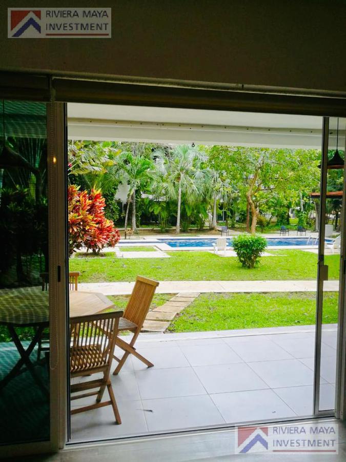 Foto Departamento en Renta en  Playa del Carmen ,  Quintana Roo  DR17 SELVAMAR SELVAKOBA 32