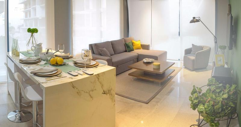 Zazil Ha Apartment for Sale scene image 0