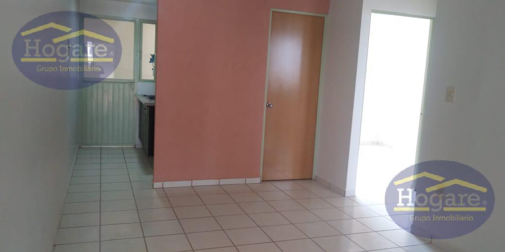 Departamento en Renta Jardines del Rio  cerca de outlets  León Gto.