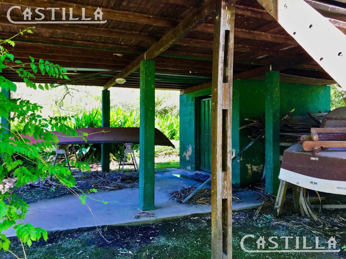 """Foto Casa en  en  Capitan,  Zona Delta Tigre  Río Capitán """"Torcacitas"""""""