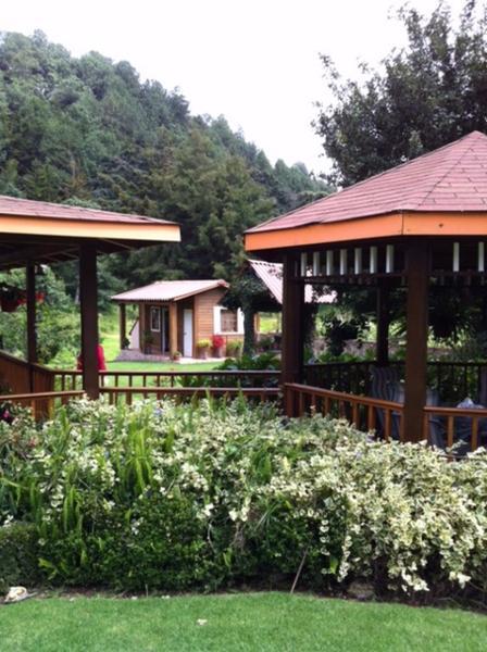 Foto Casa en condominio en Venta en  Tecpán Guatemala,  Tecpán Guatemala  PRECIOSA CASA VACACIONAL EN VENTA KILOMETRO 86 CARRETERA INTERAMERICANA