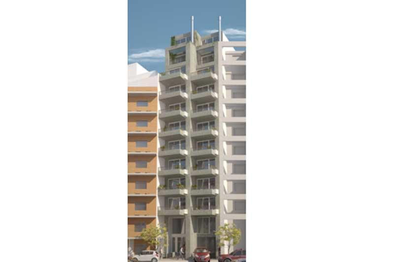 Departamento-Venta-Alquiler-Belgrano-RICARDO BALBIN 2300 e/BLANCO ENCALADA y OLAZABAL