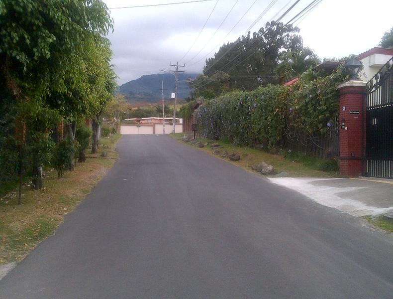 Foto Terreno en Venta en  Escazu,  Escazu  TERRENO EN BELLO HORIZONTE ALTA DENSIDAD.