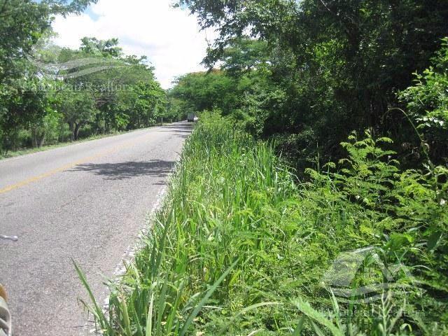 Foto Terreno en Venta en  SM 207 Villas del Sol II,  Cancún  Terreno en Venta en Cancún centro