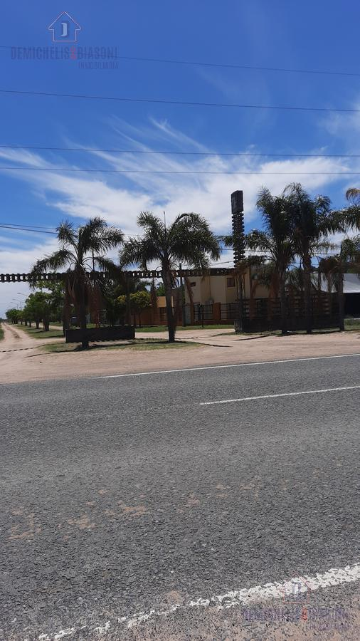 Foto Terreno en Venta en  La Capital ,  Santa Fe  Ruta 1 km 10,7