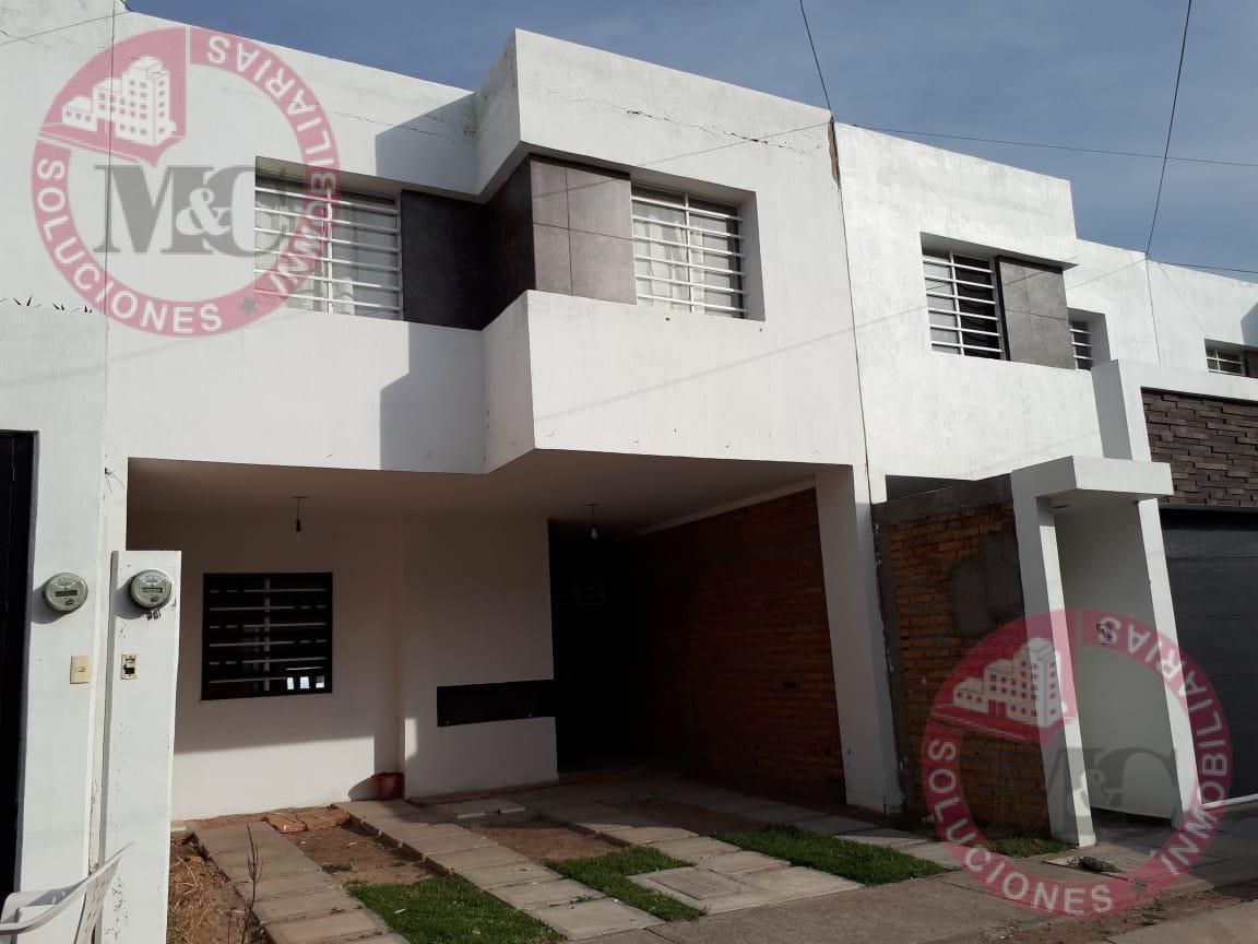 Foto Casa en Renta en  Fraccionamiento Lomas de Oriente,  Aguascalientes  CASA EN RENTA AMUEBLADA EN LOMAS DE ORIENTE,AGS.