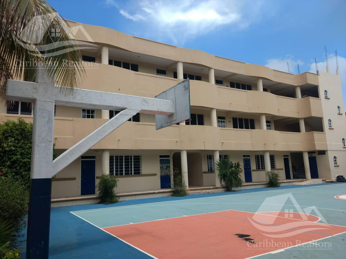 Foto Edificio Comercial en Renta   Venta en  Cancún,  Benito Juárez  Cancún