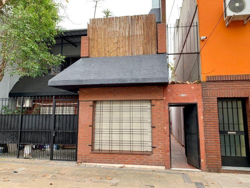 Foto PH en Venta en  Villa Ortuzar ,  Capital Federal  Tronador 200