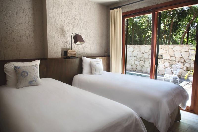 Aldea Zama Apartment for Sale scene image 17