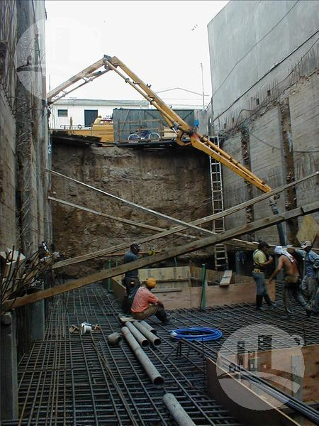 Foto Edificio Comercial en Venta en  Tandil ,  Interior Buenos Aires  Edificio a terminar 50 hab. / FINANCIACION