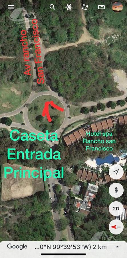 Picture Land in Sale in  Ixtapan de la Sal ,  Edo. de México  Ixtapan de la Sal