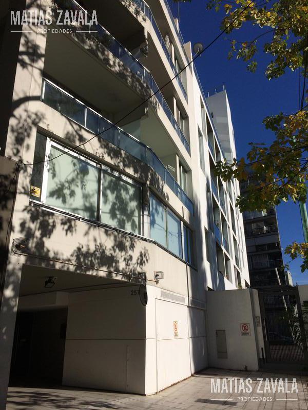 Foto Departamento en Alquiler en  Belgrano ,  Capital Federal  3 de Febrero al 2500