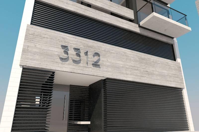 Foto Oficina en Venta en  Centro,  Rosario  Santa Fe al 3300
