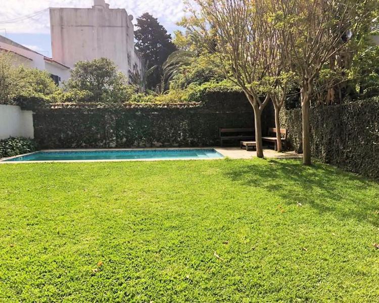 Foto Casa en Alquiler temporario en  Olivos,  Vicente López  Juan Bautista Alberdi 1100, B1636FPG Olivos, Buenos Aires, Argentina
