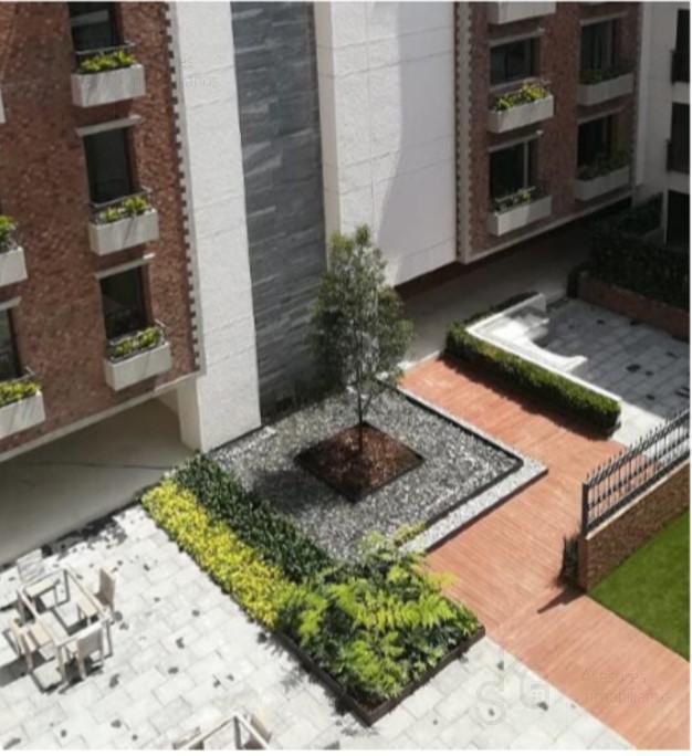 Foto Departamento en Venta en  Miguel Hidalgo ,  Distrito Federal  SKG Asesores Inmobiliarios Vende exclusivo departamento en Polanco