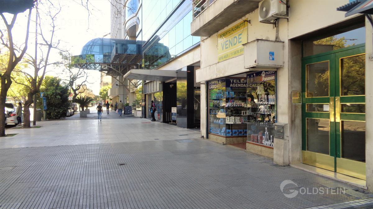 Foto Departamento en Venta en  Centro (Capital Federal) ,  Capital Federal  CARLOS PELLEGRINI al 800