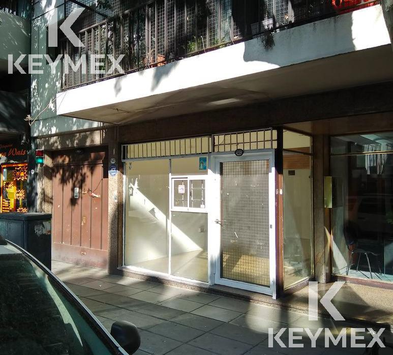 Foto Local en Venta en  Palermo ,  Capital Federal  Ideal inversión- Local en pleno Palermo - Financiación