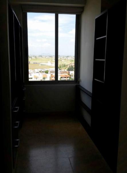 Foto Departamento en Renta en  La Isla Lomas de Angelópolis,  San Andrés Cholula  Departamento en Renta High Towers zona Angelopolis