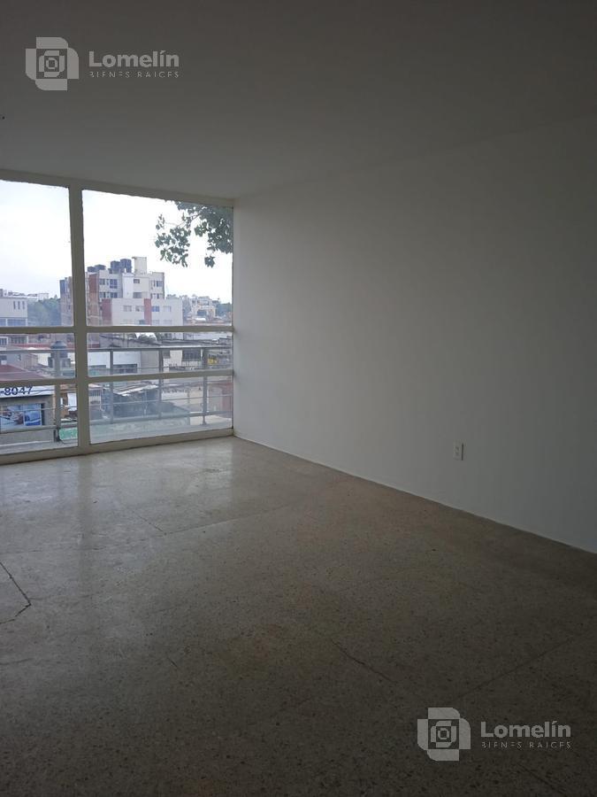 Foto Departamento en Renta en  Tacuba,  Miguel Hidalgo  Golfo de California #6-303, Tacuba, Miguel Hidalgo, C.P. 11411