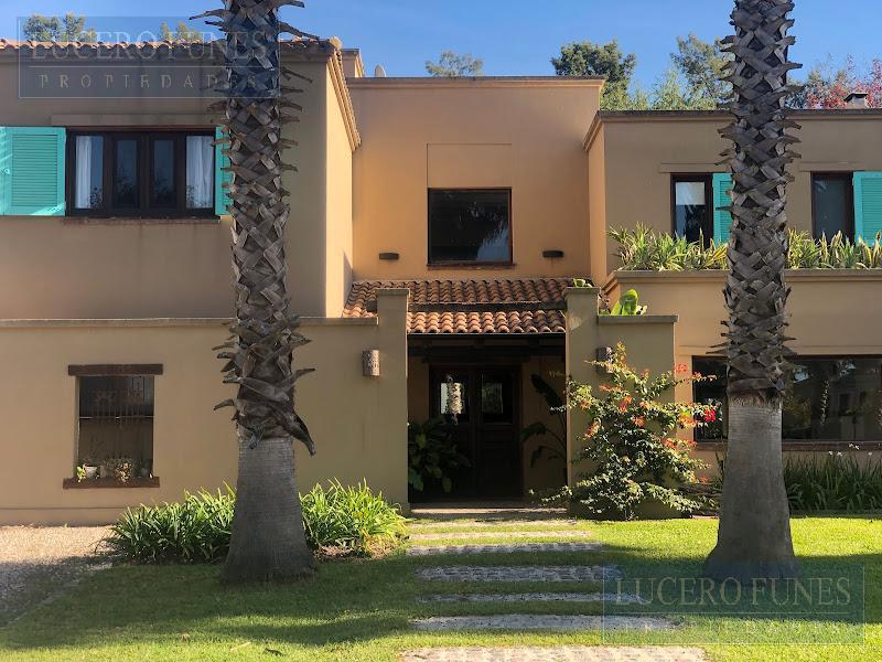 Foto Casa en Alquiler temporario | Alquiler en  La Pradera I,  Countries/B.Cerrado (Pilar)  La Pradera Pilar