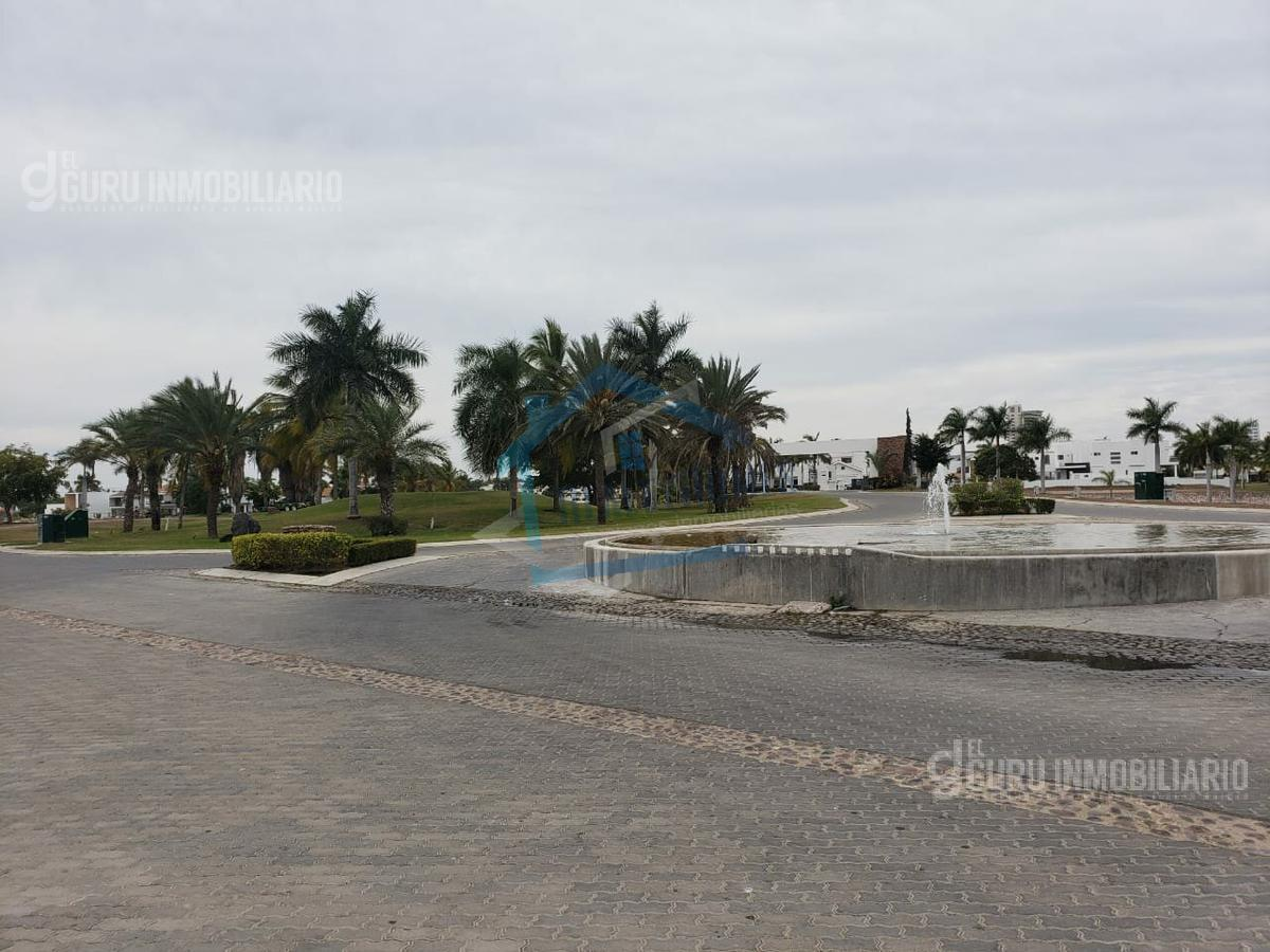 Foto Terreno en Venta en  Marina El Cid,  Mazatlán  TERRENO EN VENTA EN MARINA EL CID