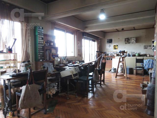 Foto Departamento en Venta en  Boca ,  Capital Federal  Av. Almirante Brown al 700