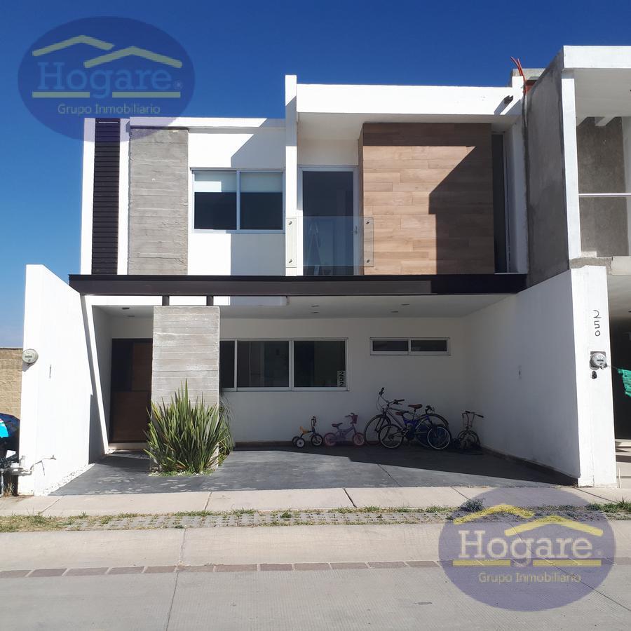 Oportunidad Casa en venta Mayorazgo de Corralejo Leon Gto.