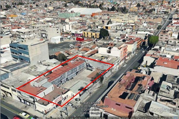 Foto Terreno en Venta en  Santa Clara,  Toluca  SKG Asesores Inmobiliarios vende Terreno Comercial en Toluca