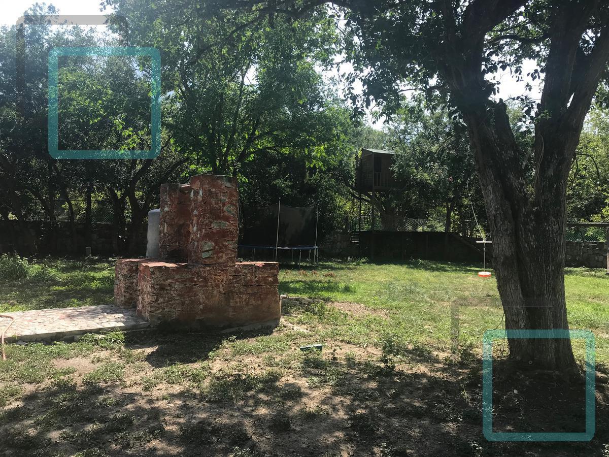 Foto Terreno en Venta en  Las Margaritas,  Santiago  TERRENO EN VENTA COLONIA LAS MARGARITAS EN CARRETERA NACIONAL SANTIAGO