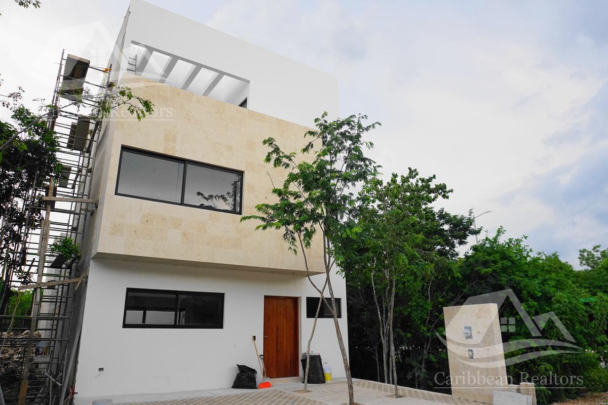 Foto Casa en Venta en  Arbolada,  Cancún  Casa en Venta en Cancun/Arbolada