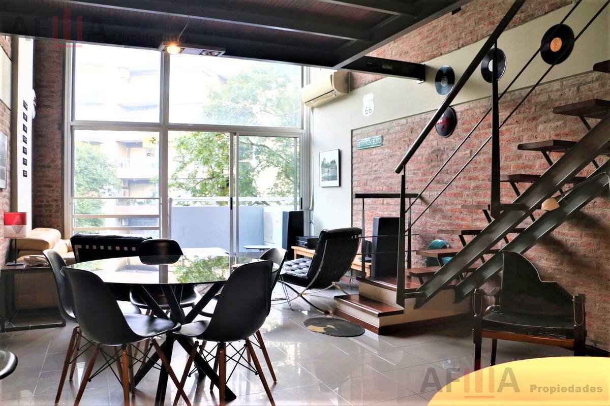 Foto Apartamento en Alquiler en  Pocitos ,  Montevideo  Ellauri al 600
