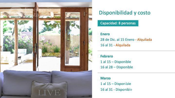 Foto Casa en  en  Barrio Costa Esmeralda,  Pinamar  Green del 7 - Golf I - Lote 198