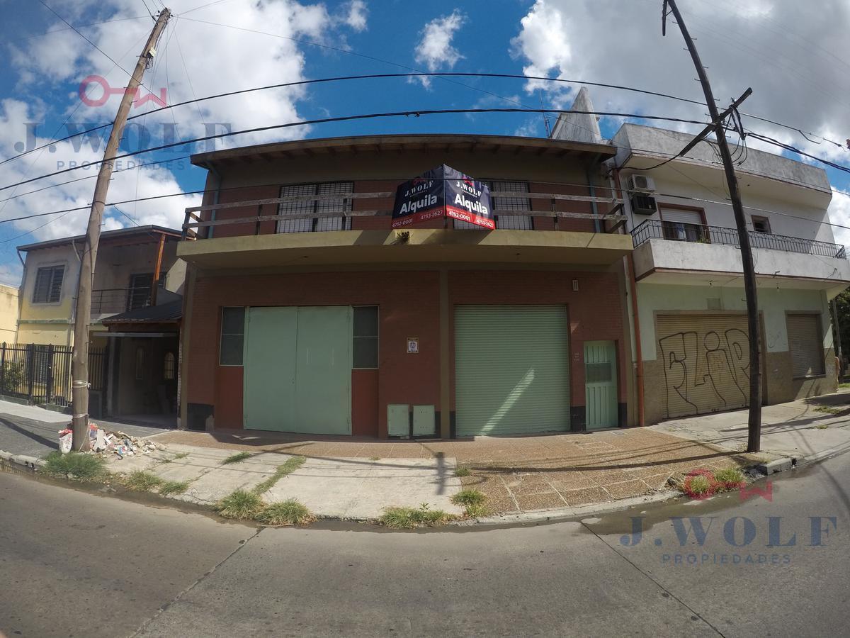 Foto Local en Alquiler en  Jose Leon Suarez,  General San Martin  Buenos Aires N° al 7300