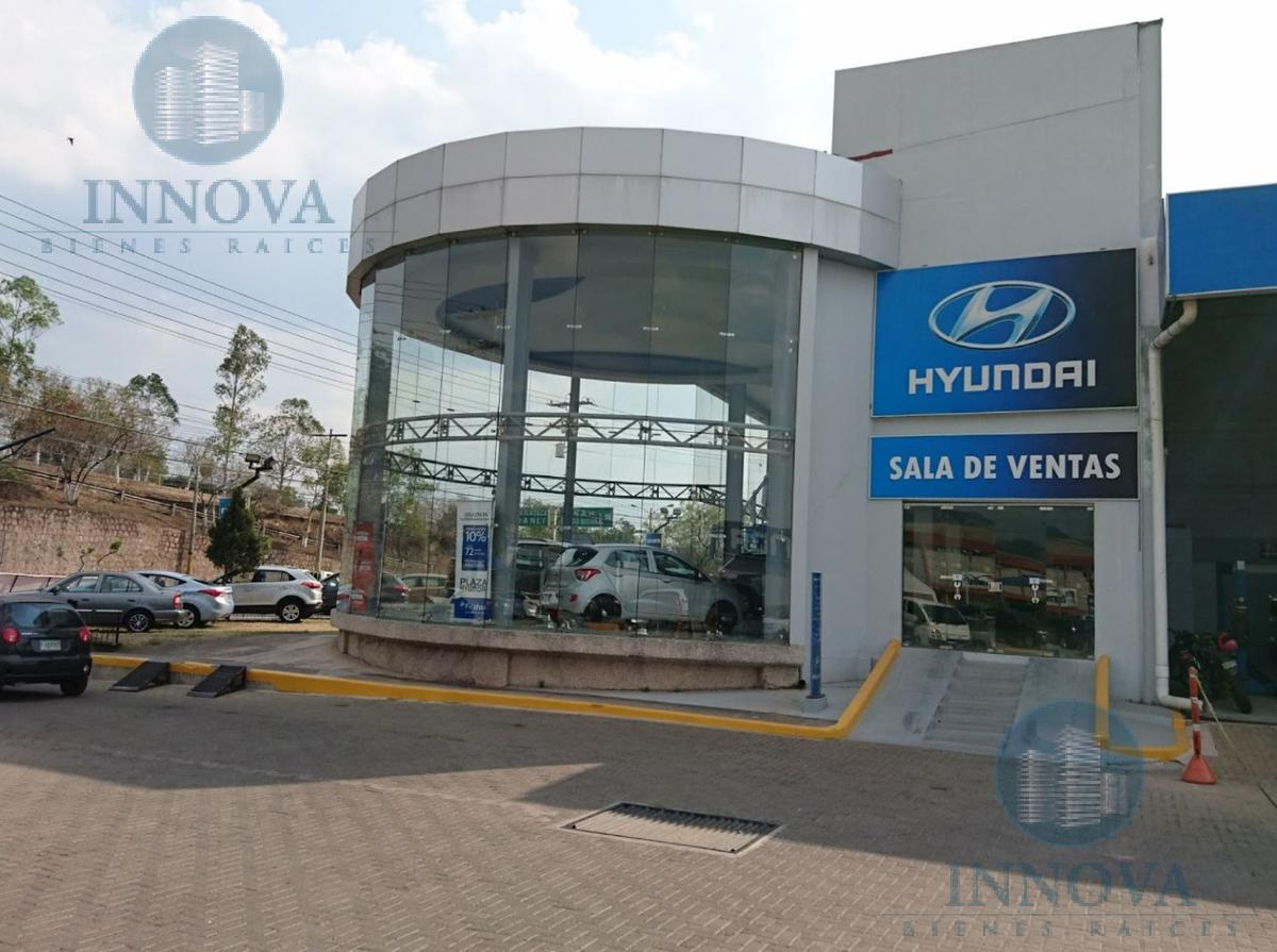 Foto Edificio Comercial en Renta en  Anillo Periferico,  Tegucigalpa  Casa En Renta Lomas Del Guijarro Tegucigalpa